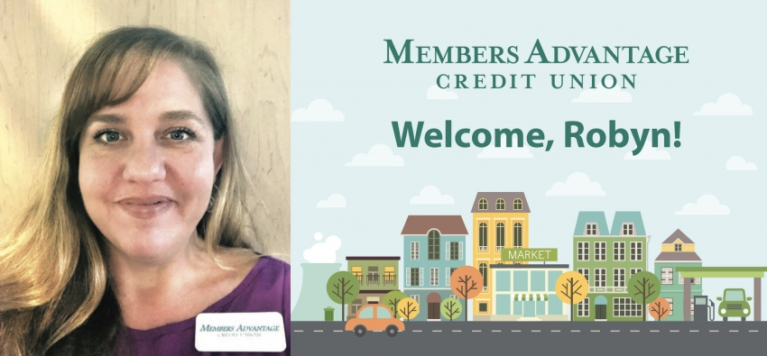 Meet Robyn, our new Ohio Street Branch Manager