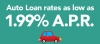 Get a low-rate car loan with MACU!